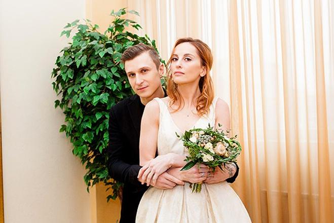 Катя и макс нестерович свадьба фото
