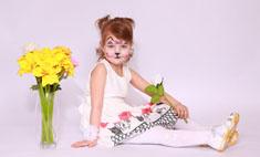 Модные детки: выбери лучший из стильных образов!