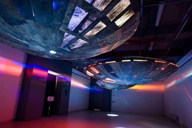 «Ночь музеев» в «Эрарте»