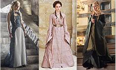 «Игра престолов»: как создавался стиль героинь сериала