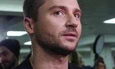 Сергей Лазарев заявил, что за сына готов убить