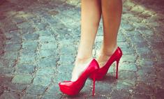 Красивая походка на высоких каблуках: как этого добиться?