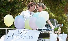 Свадьба в кризис: на чем сэкономить
