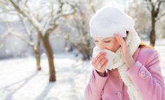Аллергия на холод: как с этим бороться в холодной России?