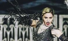 Женщина-скандал: Мадонна разозлила фанатов