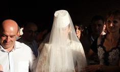 В Чечне будут штрафовать за похищение невест