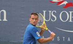 Михаил Южный вышел в четвертьфинал US Open