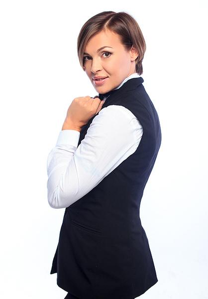 "Елена Лузянина, участница ""Миссис Екатеринбург - 2016"", фото"