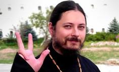 С божьей помощью: отец Фотий победил в шоу «Голос»