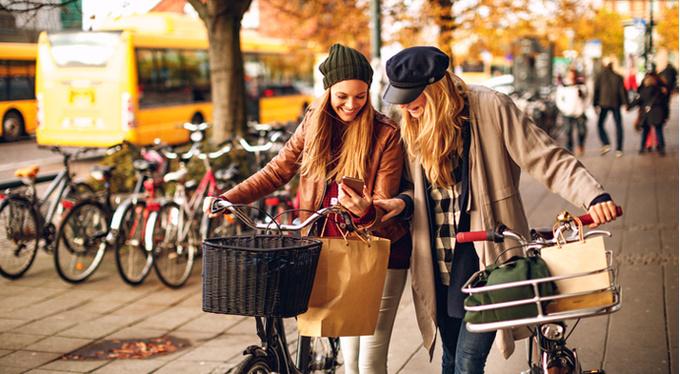 Социальные связи — лучший путь к счастью