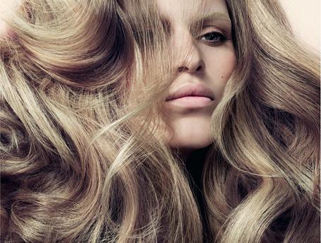 Be curly: 11 средств для вьющихся волос