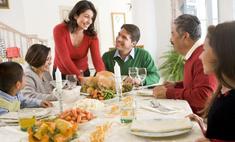 Учимся экономить: секреты недорогой сервировки стола