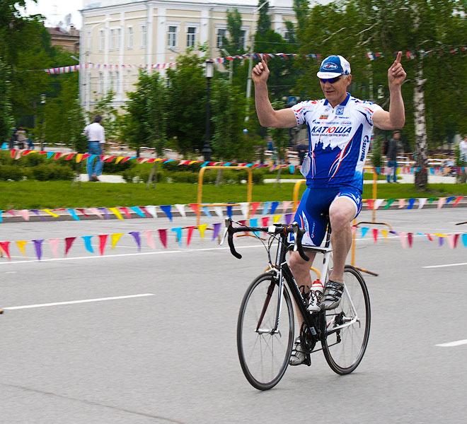 спорт, велосипед