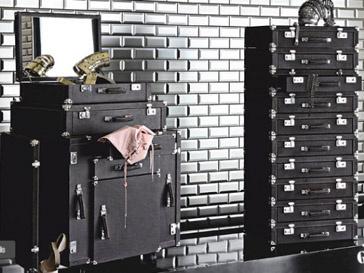 Мебель от Жана-Поля Готье (Jean Paul Gaultier)