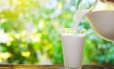 Молоко для молодости лица