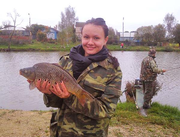 Где ловить рыбу в калужской