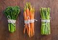 Еда для повышения иммунитета
