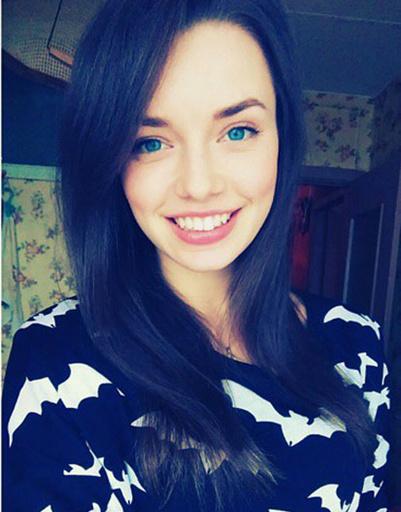 Самые красивые девушки инстаграма
