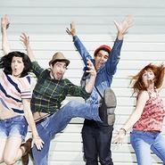 Дружба: определите свой коэффициент общительности