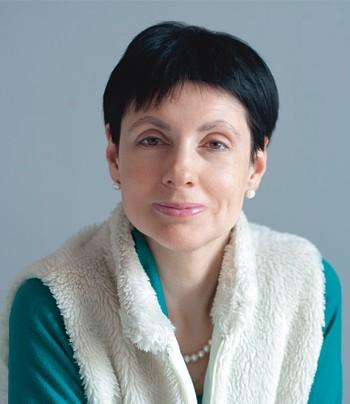 Марина Долганова, 49 лет «Я делаю то, что в моих силах»