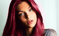 Какой цвет волос вам подходит