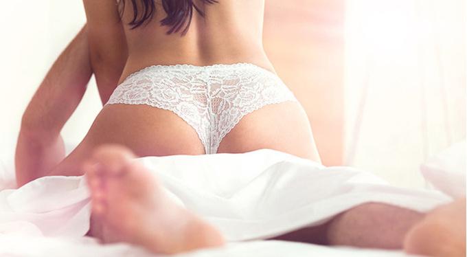 Секс: чего теперь хотят женщины?