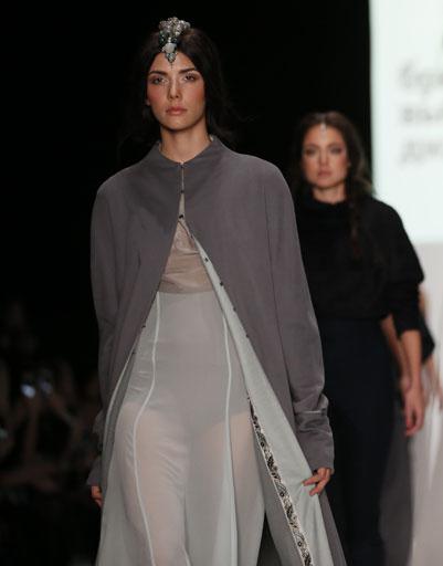 Показ лучших коллекций выпускников курса «Дизайн одежды» БВШД