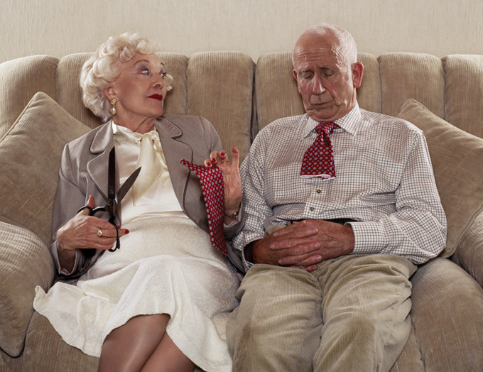 Как дожить до 100 лет: шведские секреты долголетия