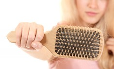 Эффективные средства против выпадения волос