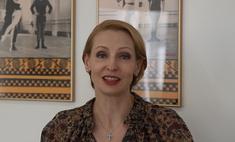 Илзе Лиепа встретится с красноярскими балеринами