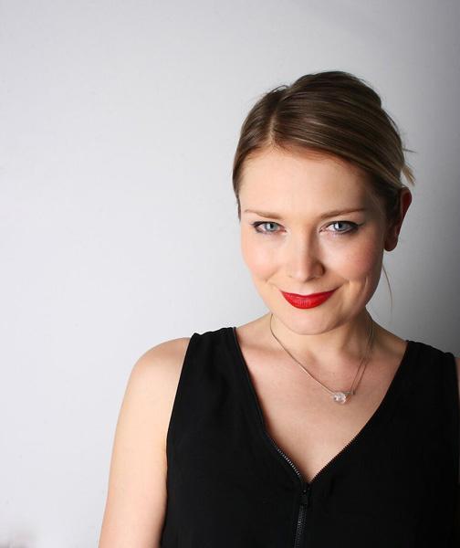 Дарья Хлопкина, дизайнер марки Urban Island