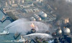 На японской атомной станции произошел четвертый взрыв