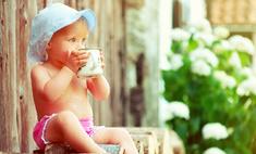 Гид по летним напиткам для детей: кому, когда и что можно