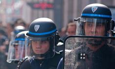 Во Франции прошла всеобщая забастовка