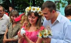 В Оренбурге раскроют секрет семейного счастья