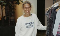 H&M начинает сотрудничать с дизайнером Изабель Маран