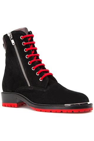 2. Ботинки на шнуровке, Barbara Bui