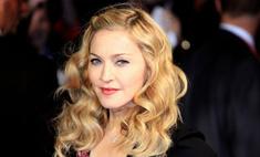 Первый сингл Мадонны с альбома 2012 года
