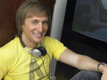 Дэвид Гетта (David Guetta) рад сотрудничеству с U2