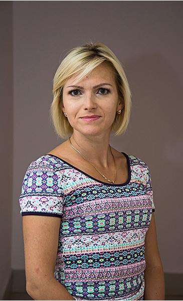 Татьяна Вершинина