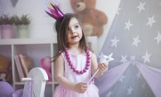 Ученые: девочкам опасно играть в принцесс