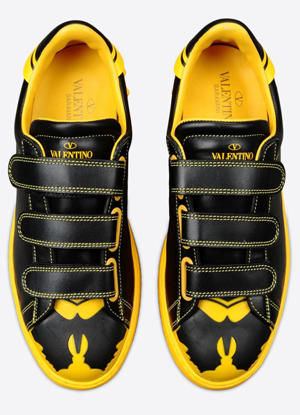 Капсульная коллекция Valentino Super H