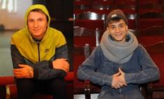 Нестерович и Пануфник из шоу «ТАНЦЫ»: друг – это брат по духу