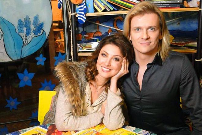 Анастасия Макеева назвала дату развода с мужем