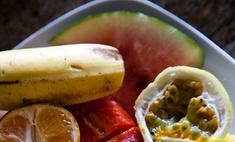Какие фрукты полезны для печени?