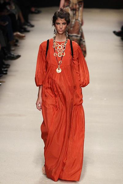 Неделя моды в Милане: день первый   галерея [1] фото [12]