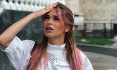 Анна Хилькевич переживает из-за растущего носа