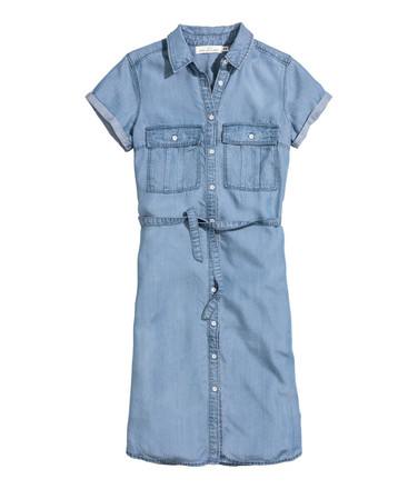 Платье H&M, 2499 р.