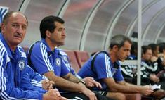 Сборная Бразилии по футболу скоро получит нового тренера