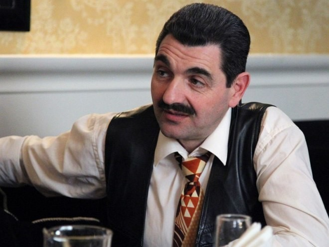 Арестованный дом актера «Реальных пацанов» продадут